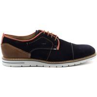 Zapatos Mujer Derbie Sison 241 Azul
