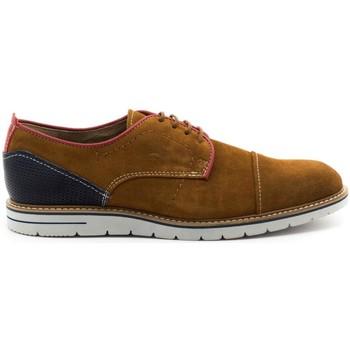 Zapatos Mujer Derbie Sison 241 Marrón