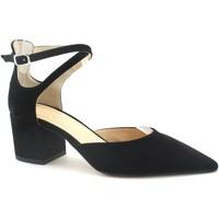 Zapatos Mujer Sandalias Le Fabian LEF-E19-5108-NE Nero