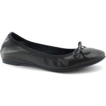 Zapatos Mujer Bailarinas-manoletinas Frau FRA-CCC-70N0-NE Nero