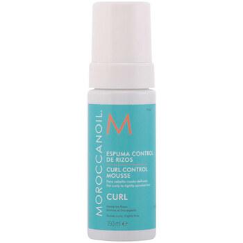 Belleza Acondicionador Moroccanoil Curl Control Mousse  150 ml