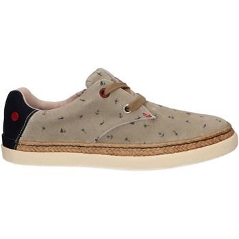 Zapatos Niños Zapatillas bajas Gioseppo 47308 Gris