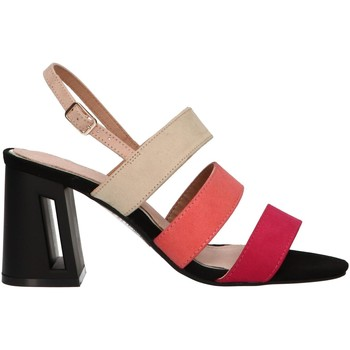 Zapatos Mujer Sandalias Maria Mare 67523 Rojo