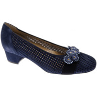 Zapatos Mujer Zapatos de tacón Loren LO60851bl blu