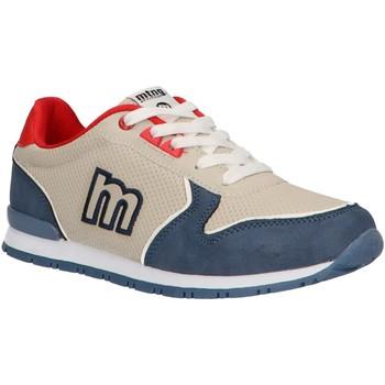 Zapatos Niños Zapatillas bajas MTNG 47706 Gris
