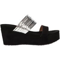 Zapatos Mujer Sandalias Maria Mare 67404 Negro