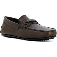 Zapatos Hombre Mocasín Tod's XXM0LR0AJ20D9C Cioccolato