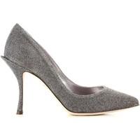 Zapatos Mujer Zapatos de tacón D&G CD1071 AH913 87626 oro