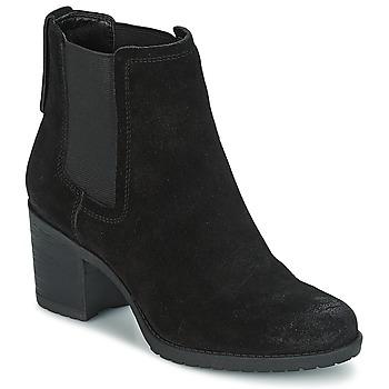 Zapatos Mujer Botines Sam Edelman HANLEY Negro