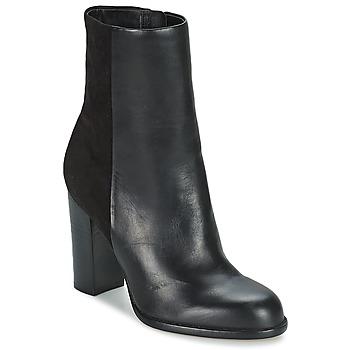 Zapatos Mujer Botines Sam Edelman REYES Negro