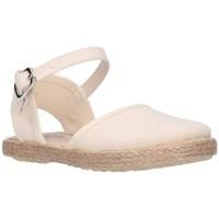 Zapatos Niña Alpargatas Batilas 45801 Niña Beige beige