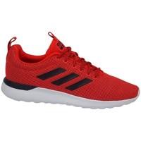 Zapatos Hombre Zapatillas bajas adidas Originals Lite Racer Cln Rojo