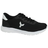 Zapatos Hombre Zapatillas bajas Yumas Deportivos kurtys Negro