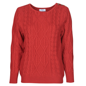 textil Mujer jerséis Betty London LEONIE Rojo