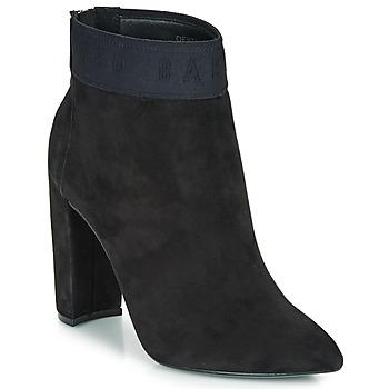 Zapatos Mujer Botines Ted Baker PRENOM Negro