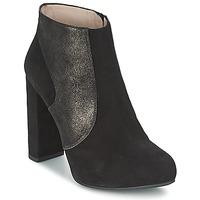 Zapatos Mujer Botines Unisa SAFIR Negro