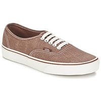 Zapatillas bajas Vans AUTHENTIC