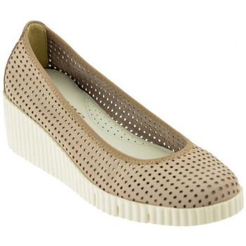 Zapatos Mujer Bailarinas-manoletinas The Flexx