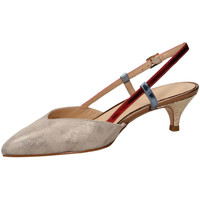 Zapatos Mujer Zapatos de tacón What For RORO KID ecru-ecru_SS_
