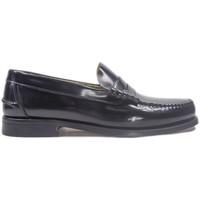 Zapatos Hombre Mocasín La Valenciana Zapatos  3266 Negro Negro