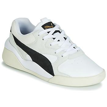 Zapatos Mujer Zapatillas bajas Puma AEON HERITAGE Blanco / Negro
