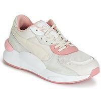 Zapatos Mujer Zapatillas bajas Puma RS-9.8 Beige