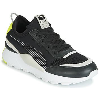 Zapatos Hombre Zapatillas bajas Puma RS-0 CORE Negro