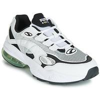 Zapatos Hombre Zapatillas bajas Puma CELL VENOM Blanco / Negro