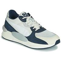Zapatos Hombre Zapatillas bajas Puma RS-9.8 TN SPACE Blanco / Gris