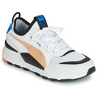 Zapatos Hombre Zapatillas bajas Puma RS-0 RE-REIN MU Blanco