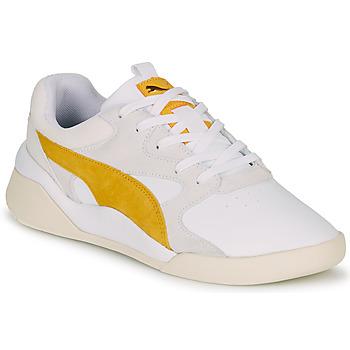 Zapatos Mujer Zapatillas bajas Puma AEON HERITAGE W Blanco