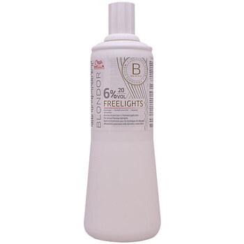 Belleza Tratamiento capilar Wella Blondor Freelights Developer 6%  1000 ml