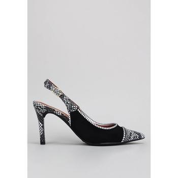 Zapatos Mujer Sandalias Vexed 18869 Negro