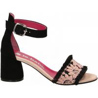 Zapatos Mujer Sandalias Le Babe TESSA JACQUAR rosa