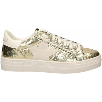 Zapatos Mujer Zapatillas bajas Nira Rubens STELLA SHUTTLE gold