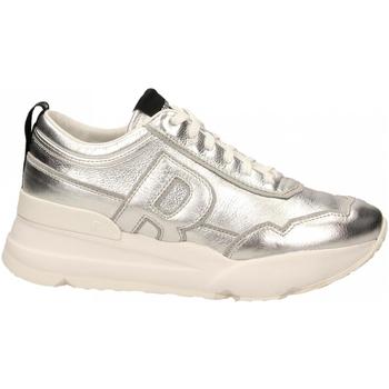 Zapatos Mujer Zapatillas bajas Rucoline GELSO argento