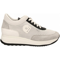 Zapatos Mujer Zapatillas bajas Agile By Ruco Line AGILE A SOFT FOR white-snow