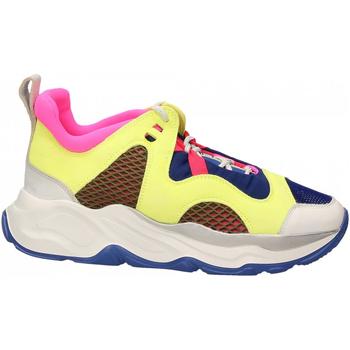 Zapatos Mujer Zapatillas bajas Fabi SNEAKER vrc-grigio-viola