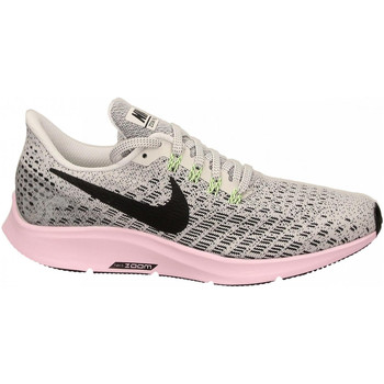 Zapatos Mujer Fitness / Training Nike WMNS  AIR ZOOM PEGASUS 35 ant-vast-grey-black-pink