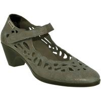 Zapatos Mujer Zapatos de tacón Mephisto MACARIA Cuero topo