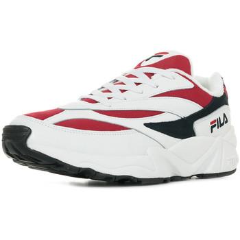 Zapatos Mujer Zapatillas bajas Fila Venom 94 Low Blanco