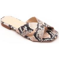Zapatos Mujer Zuecos (Mules) Pedro Miralles 13408 Multicolor