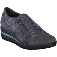 Zapatos Mujer Zapatillas bajas Mephisto PATSY Gris