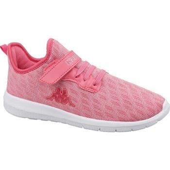 Zapatos Niña Zapatillas bajas Kappa Gizeh K Rosa