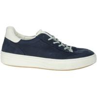 Zapatos Hombre Zapatillas bajas Crime London 11360PP1.40 Azul