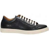 Zapatos Hombre Derbie Brecos VITELLO azzurro-jeans