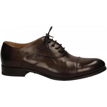 Zapatos Hombre Richelieu Brecos MONT. testa-di-moro
