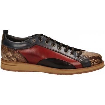 Zapatos Hombre Zapatillas bajas Brecos PITONE roccia