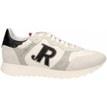 Zapatos Hombre Zapatillas bajas John Richmond SNEAKERS var--d-bianco