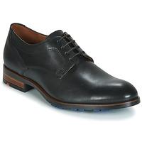 Zapatos Hombre Derbie Lloyd JIM Negro